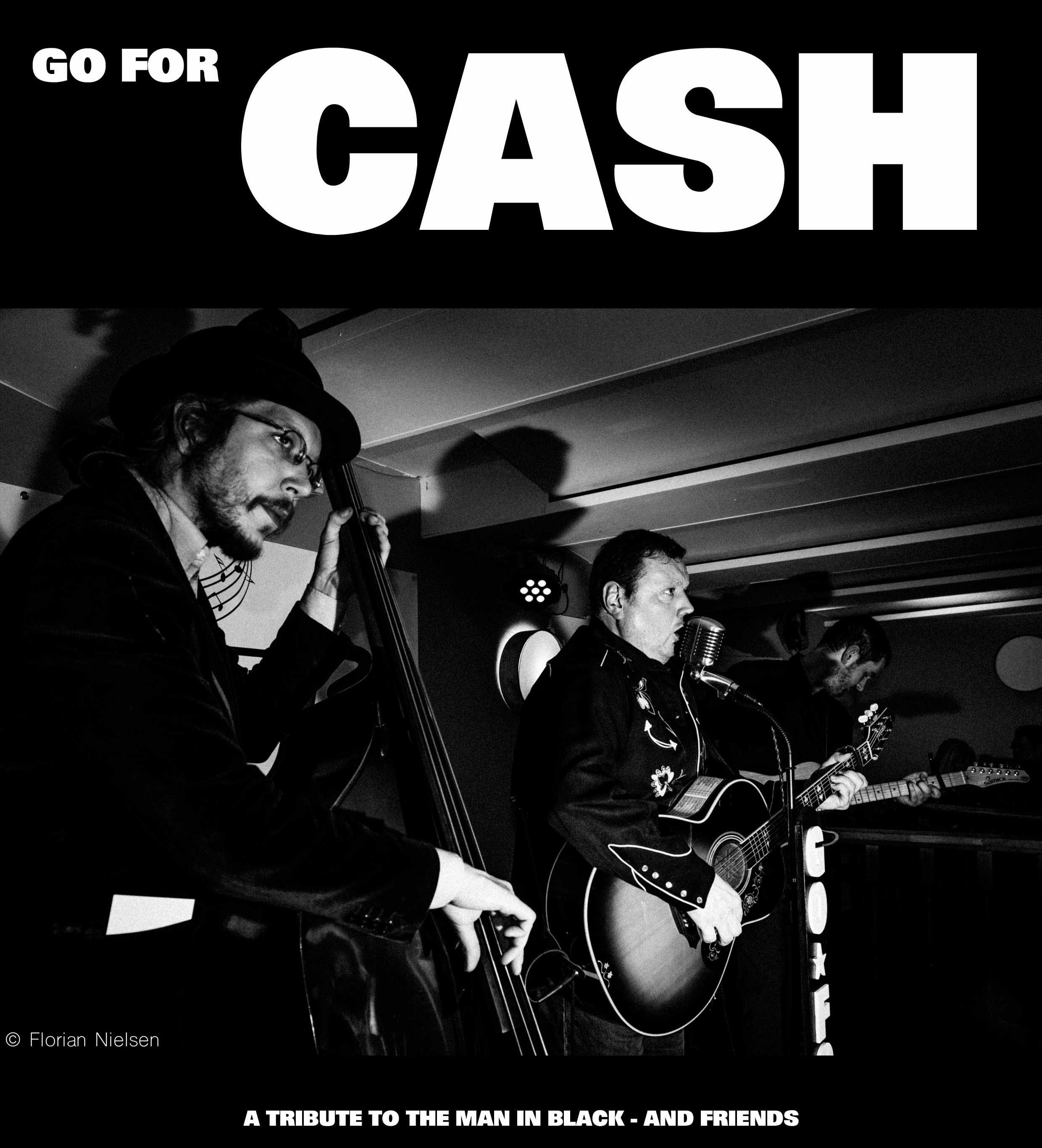Logo Go for Cash